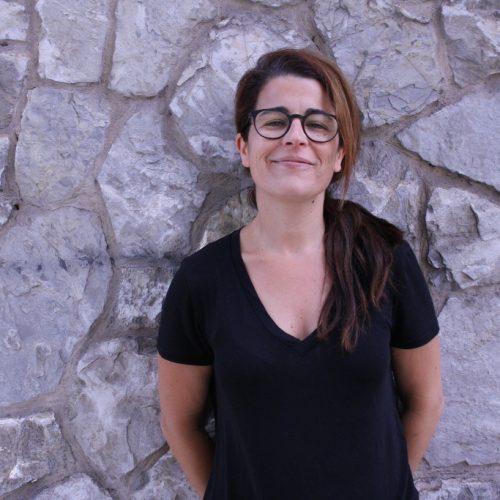 Tamara Covelo