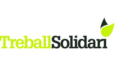 Treball solidari