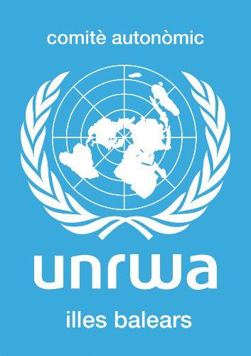 UNRWA Balears