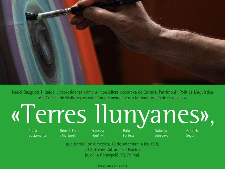 TERRES LLUYANES