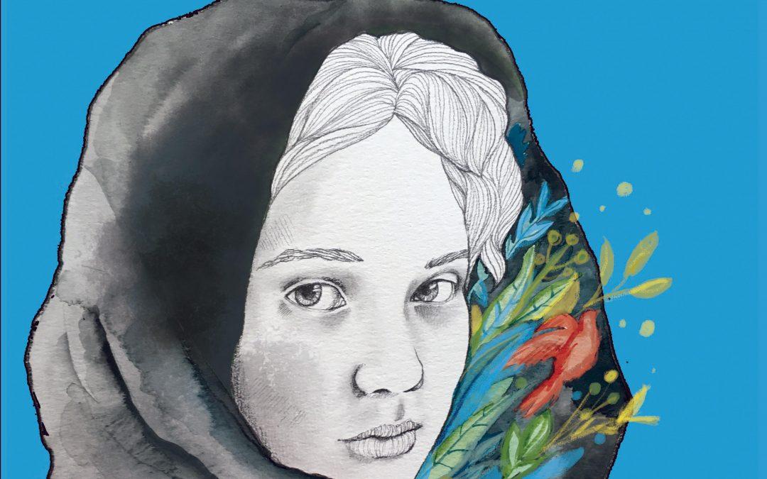 MICROTEATRE-Dones valentes de Palestina a la Franja de Gaza