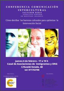 @ Casal d´associacions d´Immigrants i ONGD
