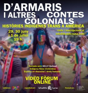 D'armaris i altres contes colonials